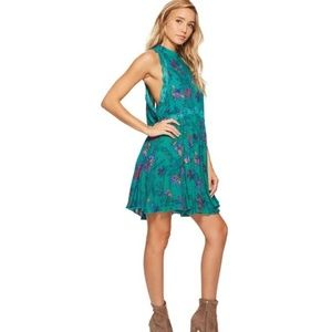 Free People She Moves Chemise